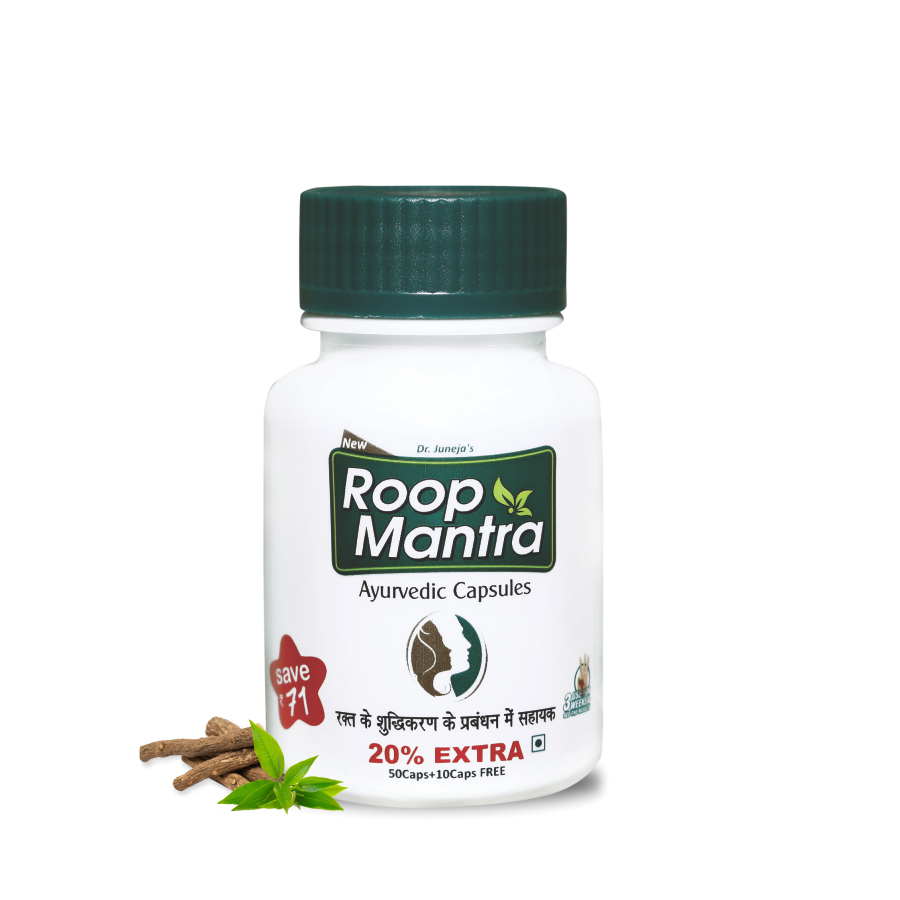 acne-treatment-capsules-roopmantra