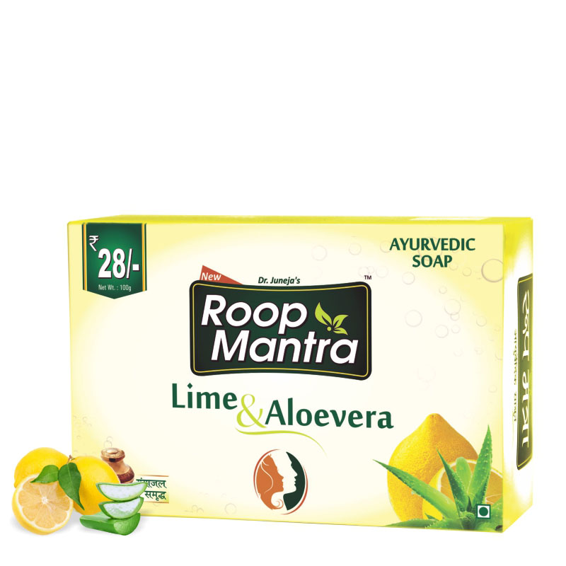 Roopmantra-ayurvedic-Soap-For-Dark-Spots